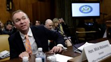 Bernie Sanders and MIck Mulvaney battle over estate tax