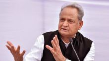 Issuing Whip, BSP Asks MLAs Not to Vote for Cong in Case of Floor Test as Gehlot Pushes for Assembly Session