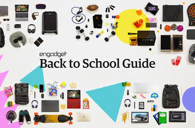 The best tech for students studying abroad
