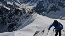 Le Mont Blanc,querelle éternelle entre la France et l'Italie?