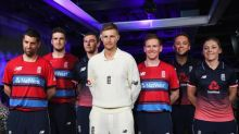 Joe Root launches new traditional England Test kit as ODI and T20 strips get makeover