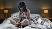Half of all mums keep post-natal depression and other maternal mental health issues secret