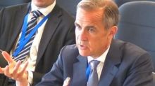No deal Brexit risks 'big' consequences and 'idle bankers' , Mark Carney warns