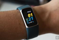 The Morning After: The best fitness trackers