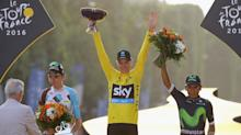 Tour de France 2017: Froome's bid for fourth win boosted by Thomas and Landa's recovery