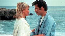 Olivia Newton-John recalls first on-screen kiss in 'Grease' with John Travolta: 'I was nervous'