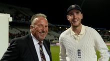 Joe Root 'extremely privileged' to play with England history-makers