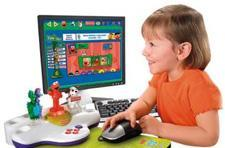 Fisher-Price Easy Link controls kids' access to online thrills