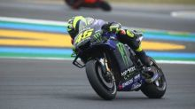 Moto - MotoGP - MotoGP: Valentino Rossi sera en piste «à 99%» en 2021, avec Petronas Yamaha