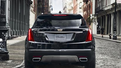 Why Cadillac sells more cars in China than in US