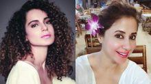 Kangana Ranaut Retaliates To Urmila Matondkar's Statements: Says She Is Known For Doing Soft Porn