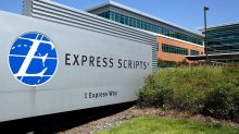 Express Scripts Sells Unit With Ties to a $35,000-a-Vial Drug