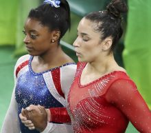 3 USA Gymnastics Directors Resign In Larry Nassar Sex Abuse Scandal