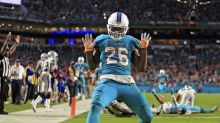 Week 10 fantasy pickups: Damien Williams plows way into our waiver plans