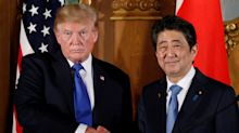 Trump Pulled Out Of The TPP. Now He's Trying To Win TPP Provisions In Asia.