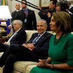 Government Shutdown: Democrats Buck Trump, Embrace Dreamers