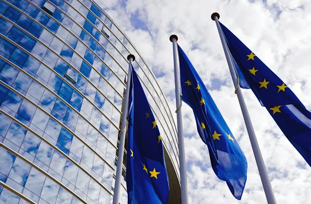 EU law could fine sites for not removing terrorist content within an hour
