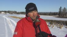 Island farmers urge snowmobilers to stay off crops