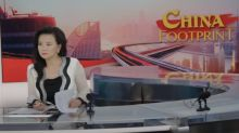 Cheng Lei: Why has an Australian TV anchor been detained by China?