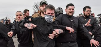How many Americans identify with the 'alt-right'?