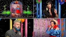'La India María, Maribel Guardia y la discusión sobre racismo que reventó en el show 'La más Draga'