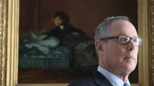 Financier Asher Edelman: Gordon Gekko isn't back, but I'm back