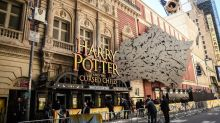 """Harry Potter"" has reduced American theater critics to blissed-out nonsense"
