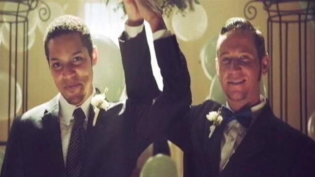 Pop Culture's Push for Gay Marriage
