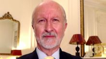 Chris Dickey, Noted Foreign Correspondent and Author, Dies at 68