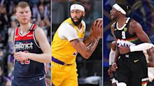 The five best power forwards in the 2020 free agent class