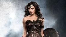 Wonder Woman deja de ser embajadora de la ONU... ¡por ser demasiado sexy!