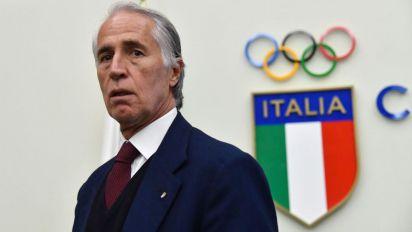 Conte furioso per la truffa di Bochicchio al telefono con Malagò, intercettato sui diritti tv: l'Italia trema