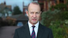 Henry Bolton sets up new political party after being ousted as Ukip leader