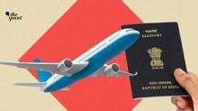 Indians Can Travel to 30 Places Visa-Free, Down From 60 Pre-COVID
