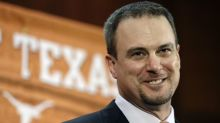 Wait 'til next year? While Texas signs dismal recruiting class, Tom Herman lays plans for 2018