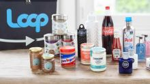 Zero-waste shopping service Loop launched with Tesco to help consumers go green