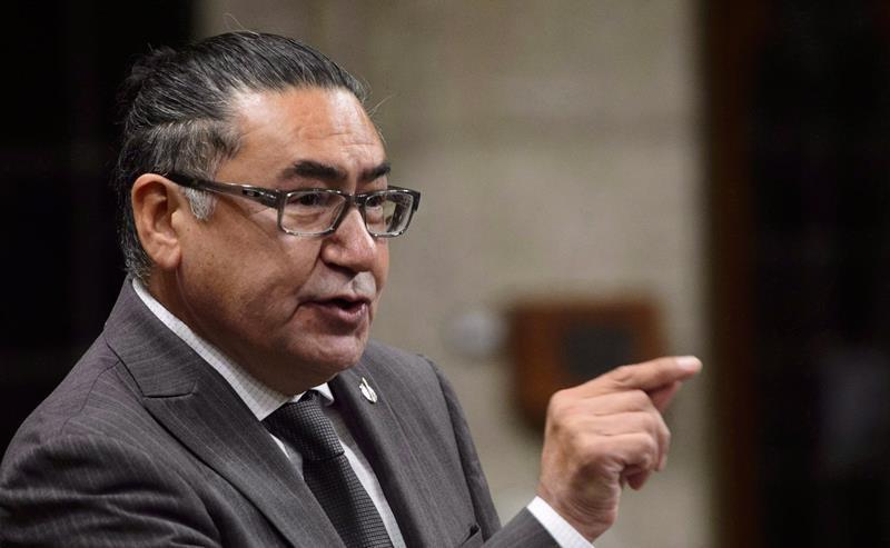 Examine 'monstrous' allegations of forced sterilization of Indigenous women: NDP