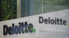 UK accounting watchdog fines Deloitte partner in Serco Geografix audit misconduct