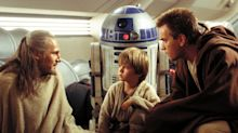 Star Wars: George Lucas was warned including young Anakin in The Phantom Menace would 'destroy' the franchise