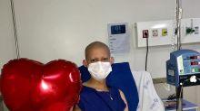 Jovem com câncer consegue tratamento nos EUA graças a grupo no Facebook