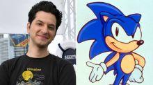 Ben Schwartz to Voice 'Sonic the Hedgehog' in Upcoming Movie (EXCLUSIVE)