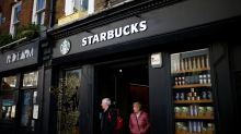 Starbucks to reopen 150 drive-thru locations in UK this week