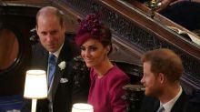 Kate Middleton: Su look en la boda de Eugenia de York