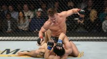 Cody Stamann hopeful UFC will 'make it right' after controversial draw