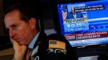 S&P 500 fecha praticamente estável após sinais mistos do Fed sobre futuro