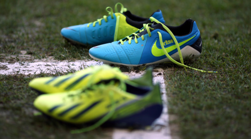 What are the best football boots ever? YOU decide...