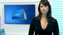 Coronavírus: Apresentadora da Globo chora ao pedir para avós ficarem em casa