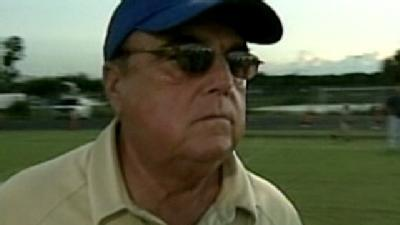 Mainland HS Football Coach Resigns