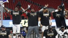 Central Florida boasts run to 'national championship' was worth over $170M in exposure