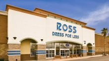 Target, Ross Stores, Urban Outfitters Are In, Near Buy Range With Earnings Due: Investing Action Plan